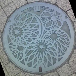 へっぽこな日々-manhole003