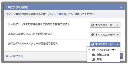 ずんどこでへっぽこな日々-FBプライバシー設定004