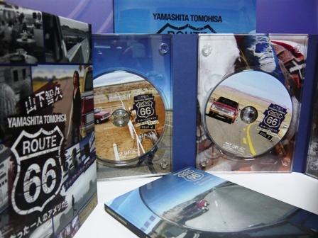 ROUTE66 Blu-ray BOX