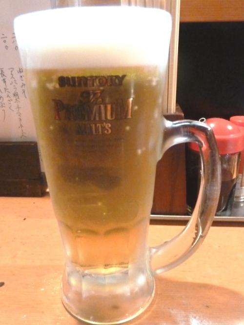 06生ビール380