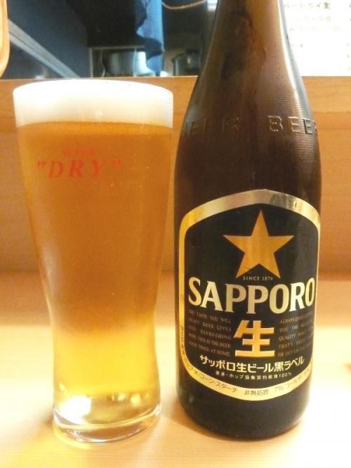 25瓶ビール