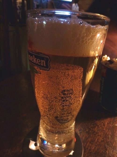 35マッカーサービール