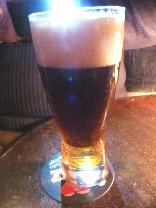 36キャデラックビール