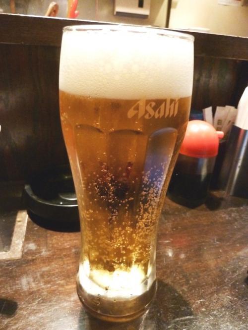 52生ビール380