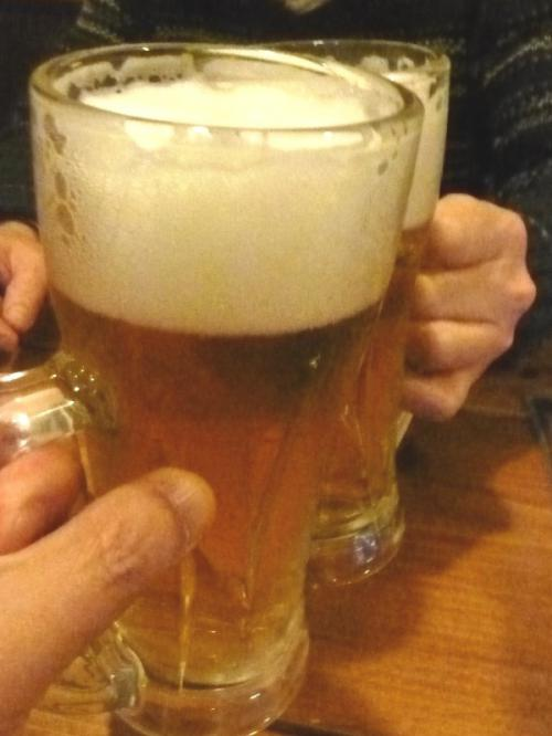 02生ビール280
