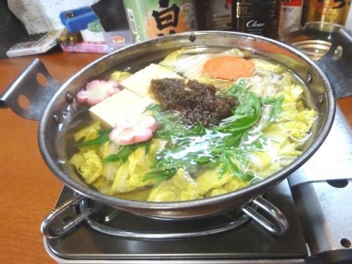 25湯豆腐鍋