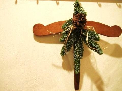 小さなクリスマス飾り1