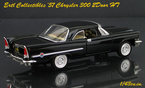Ertl_chrysler300_rr