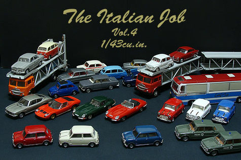 The_italian_job_vol4
