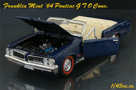 Franklin_mint_64_gto_1
