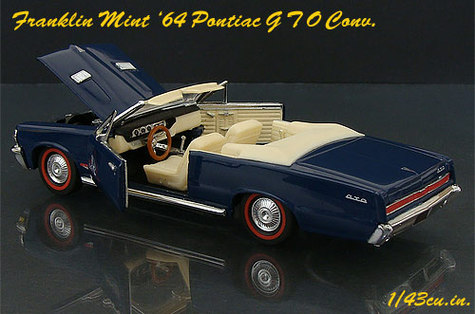 Franklin_mint_64_gto_2