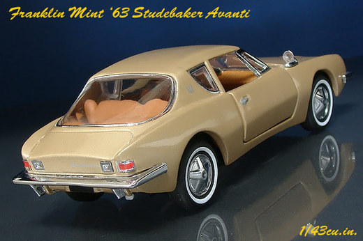 Franklin_mint_63_avanti_rr1