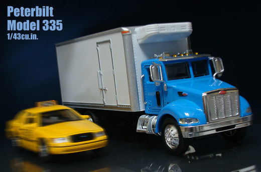 New_ray_peterbilt_335_1
