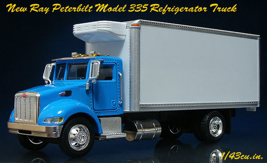 New_ray_peterbilt_335_ft2