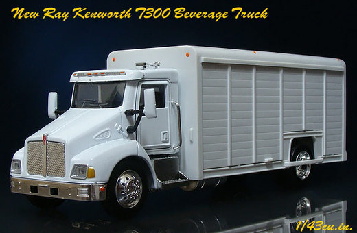 New_ray_kenworth_t300_1