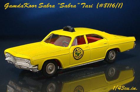 Gamdakoor_sabra_taxi_ft