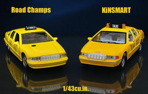 Kinsmart_caprice_taxi_2