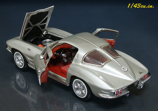Franklin_mint_63_corvette_4