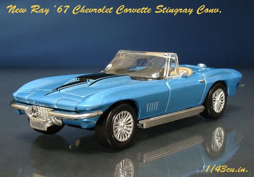New_ray_67_corvette_2