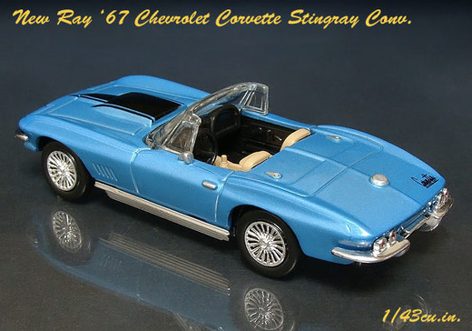 New_ray_67_corvette_5
