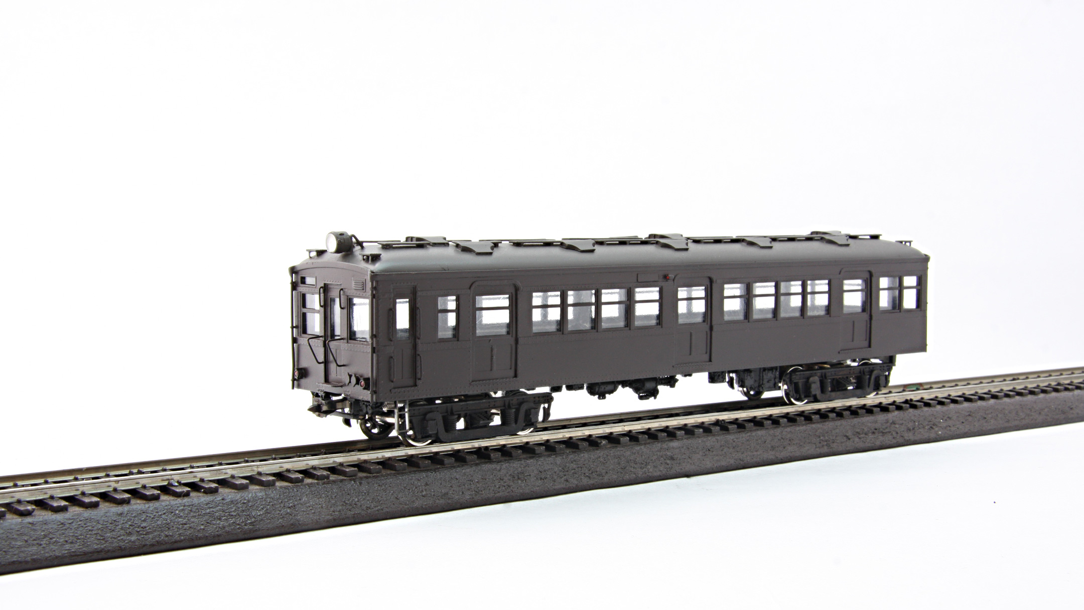国鉄50系電車 クハ65