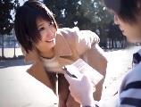友達とHの練習をする可愛らしい女の子