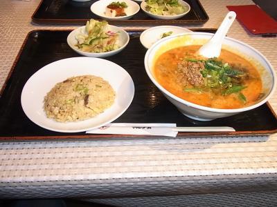 マルナカタンタン麺
