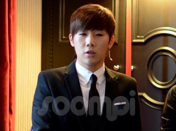 131203 Soompi France Exclusive Interview with INFINITE 3