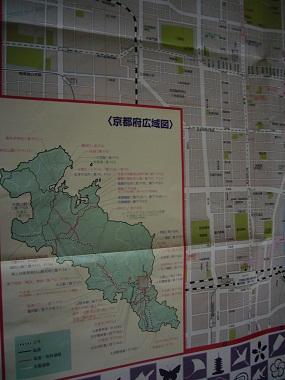 京都地図ブログ