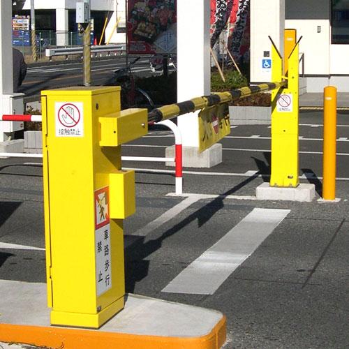 駐車場装置