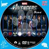 アベンジャーズ_01【原題】Marvel's The Avengers