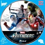 アベンジャーズ_bd_02【原題】Marvel's The Avengers