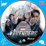アベンジャーズ_bd_03【原題】Marvel's The Avengers
