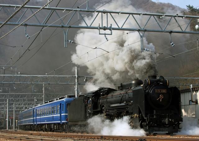 D51 水上発車-2