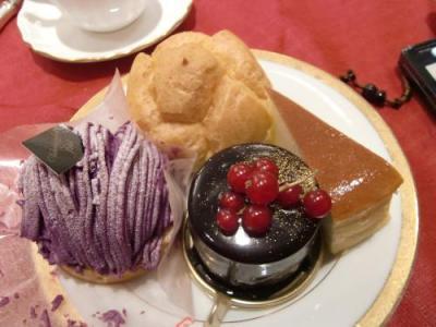 ケーキその3
