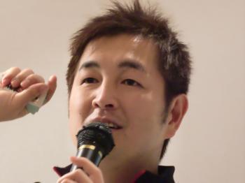 井岡一翔さんの防衛線は12月31日