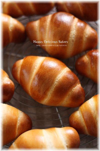126ロールパン