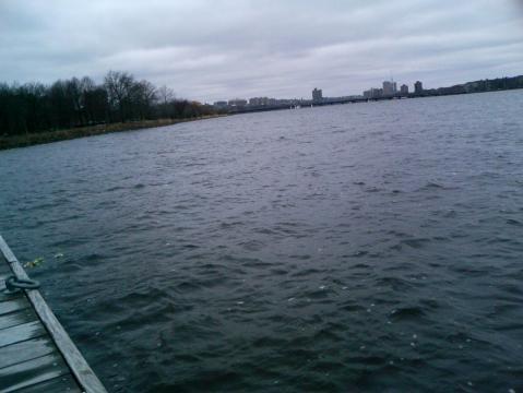 チャールズ川
