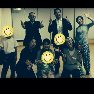 2013年11月22日笑い魂