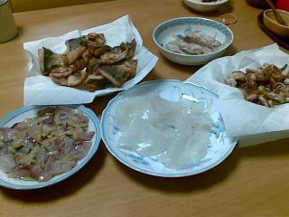 201202夕食