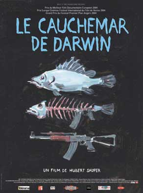 ダーウィンの悲劇