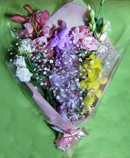 壮行会お花
