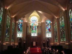 モンサン 教会1