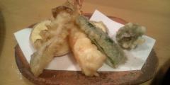 やなせ:天ぷら