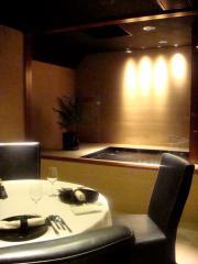 食事の部屋