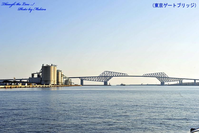 8東京ゲートブリッジ