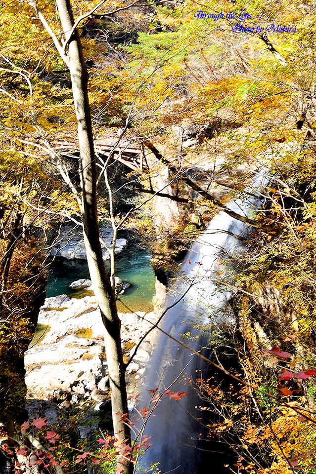 虹見の滝1