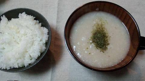 長いもレシピ②