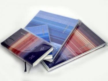 石垣島でずっと使っていた八重山手帳。来年物を買いたかったんだけど…