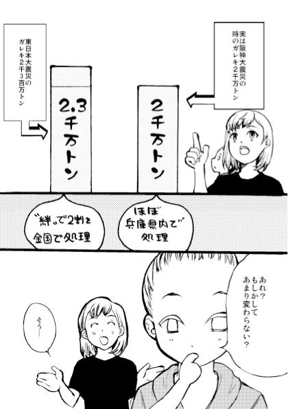 がれき 漫画 2
